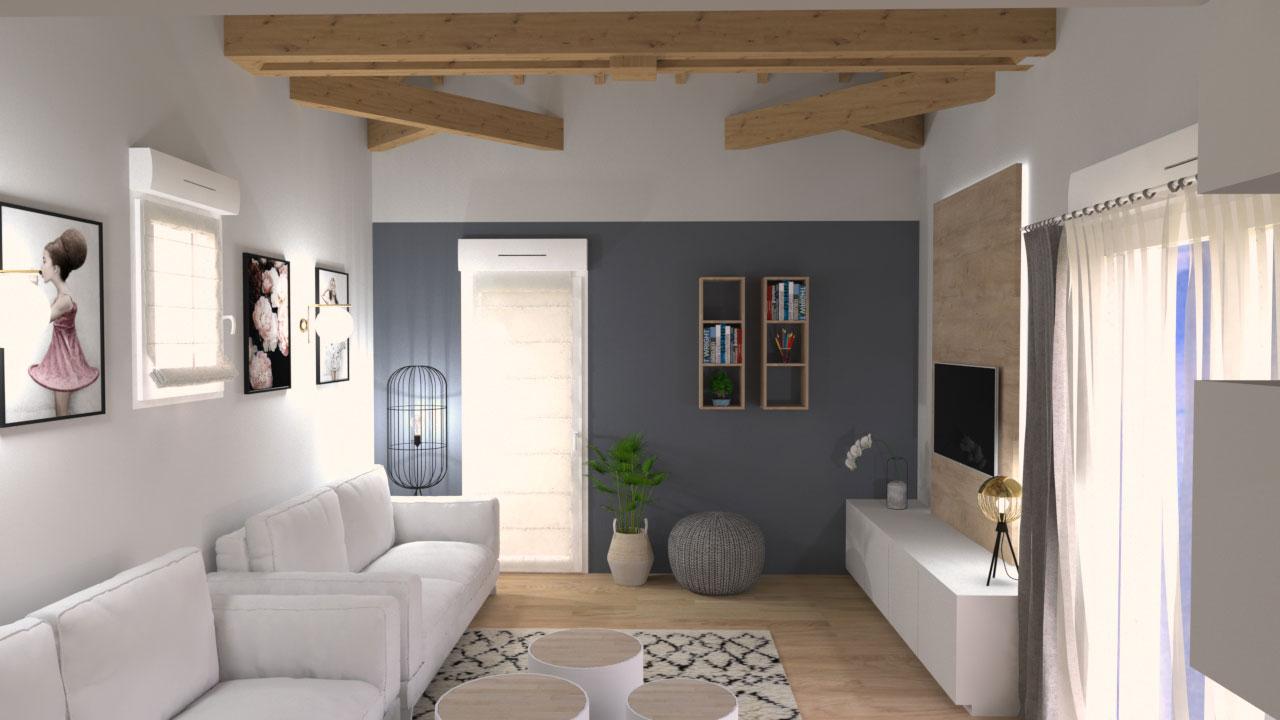 Famille d'accueil - LR Architectes image 25