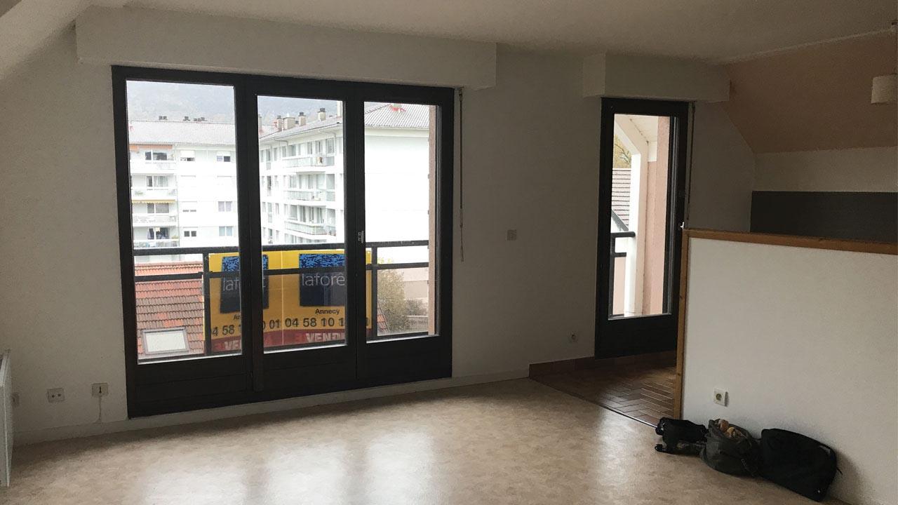 appartement comble image 1
