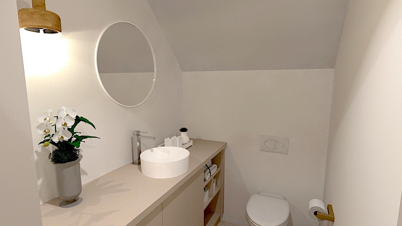 appartement sous comble image 19