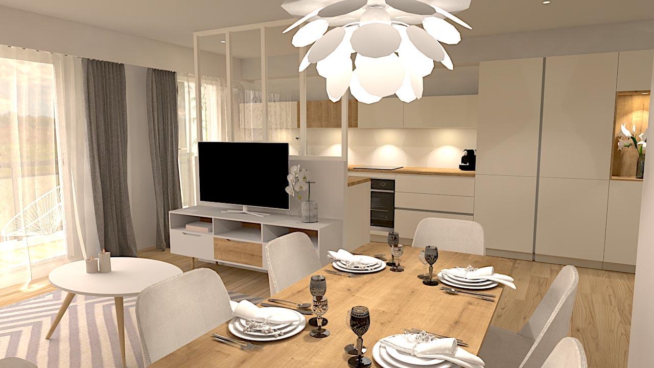 appartement comble image 2