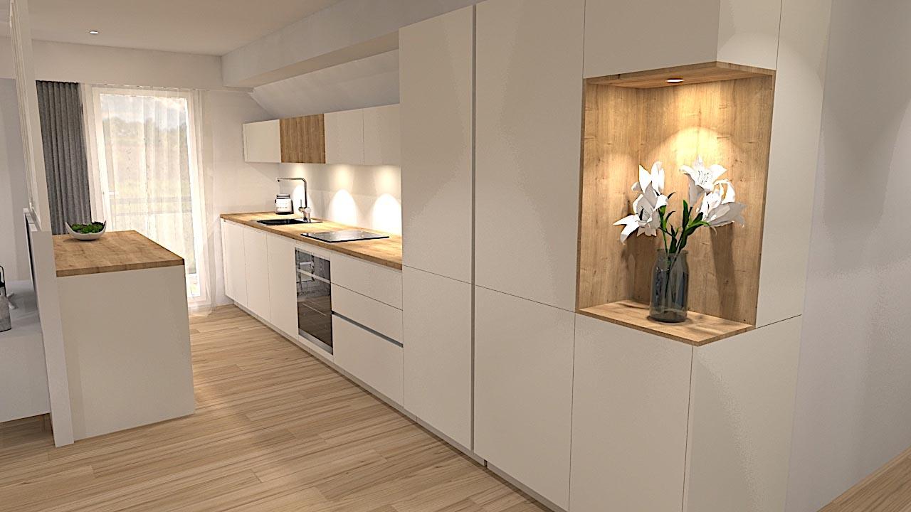 appartement comble image 5