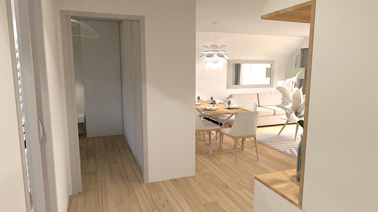 appartement comble image 6