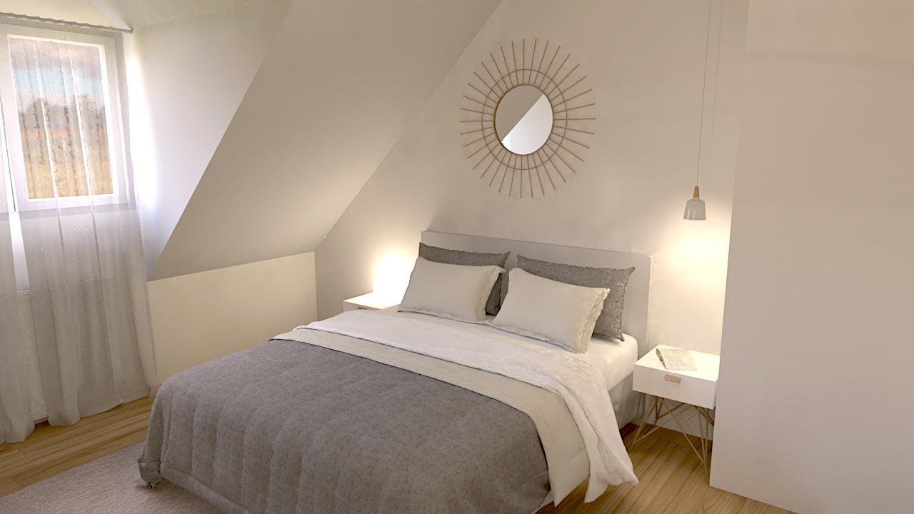 appartement comble image 8