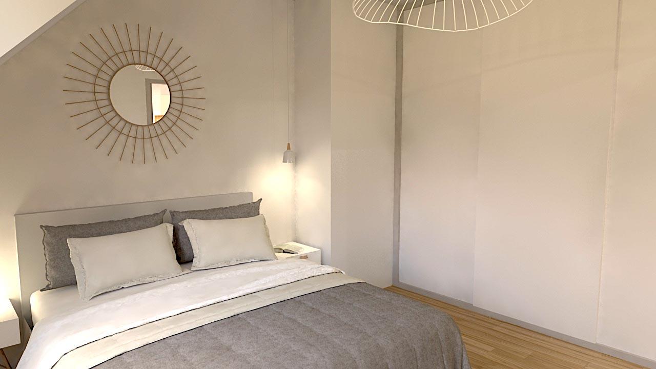 appartement comble image 9