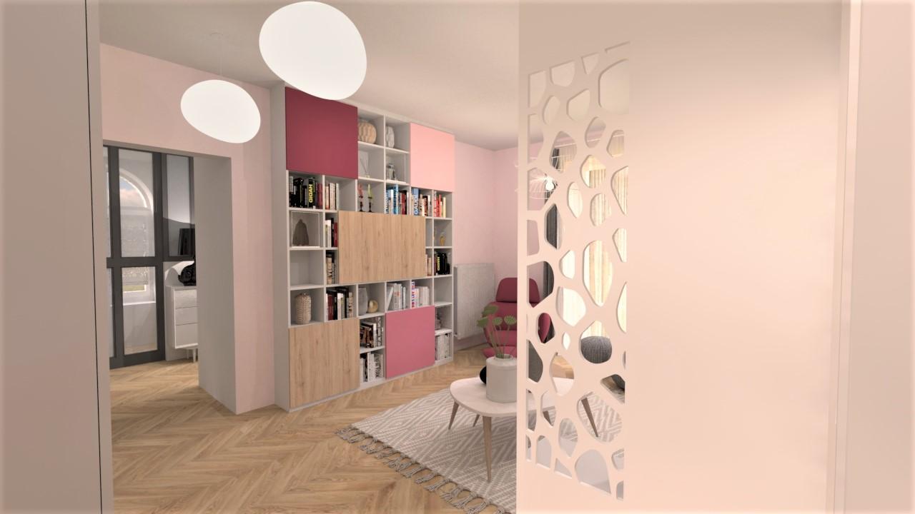 image bibliothèque une demeure exceptionnelle