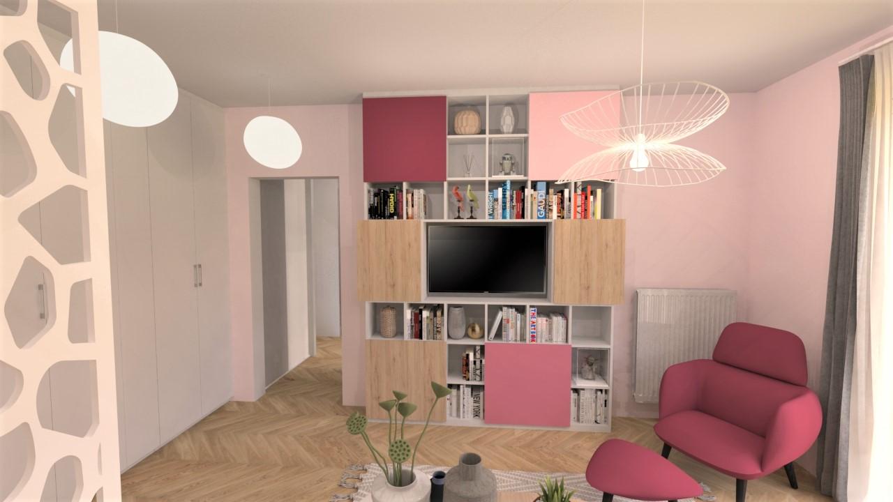image meuble télévision une demeure exceptionnelle