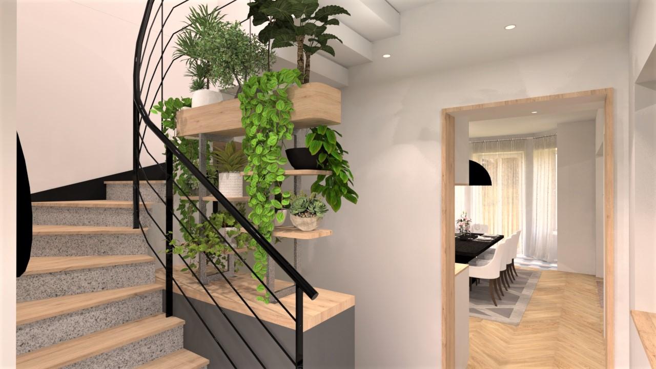 image escaliers une demeure exceptionnelle