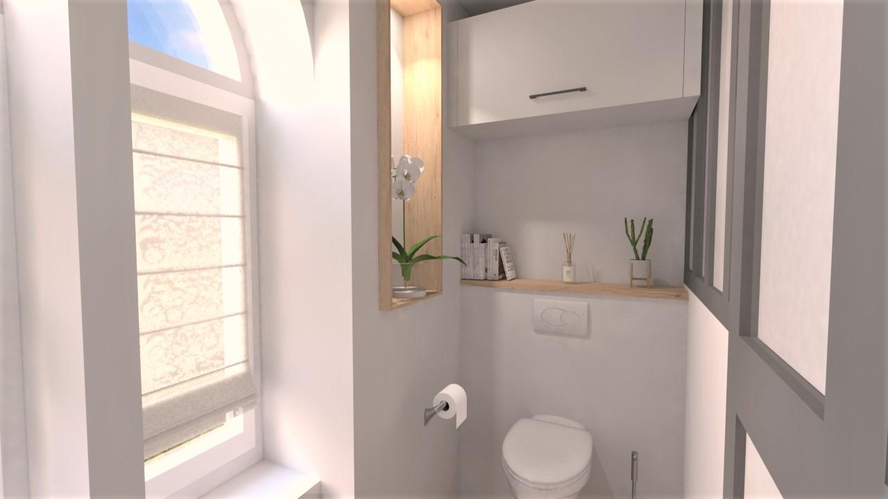 image WC une demeure exceptionnelle
