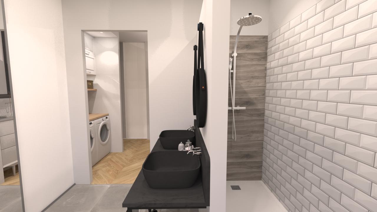 image salle de douche une demeure exceptionnelle