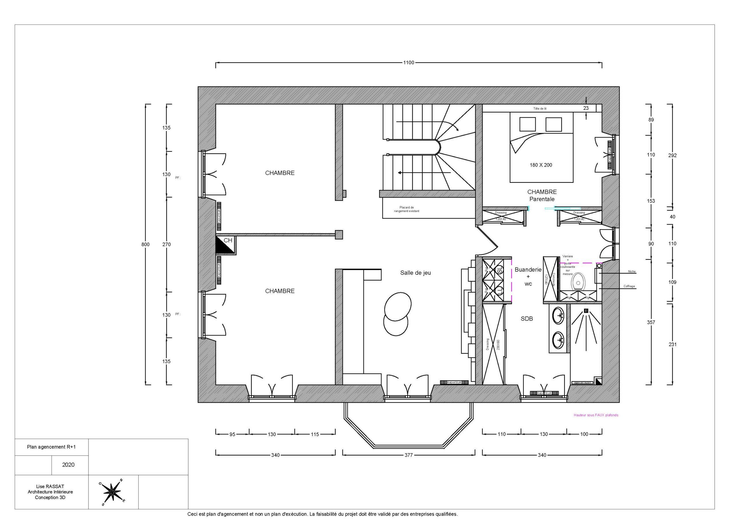 image premier étage une demeure exceptionnelle